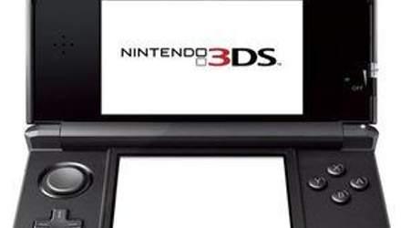 Nintendo планує продати 4 млн. ігрових консолей 3DS до кінця березня