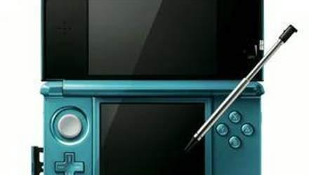 Nintendo оголосила дату запуску 3DS та 8 ігор