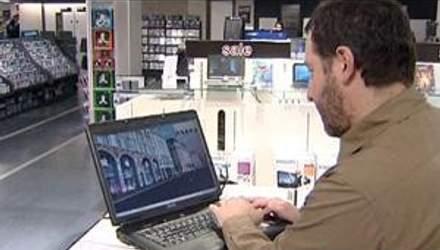 Програмісти створили віртуальні шопінг-квартали лондонського Вест-енду