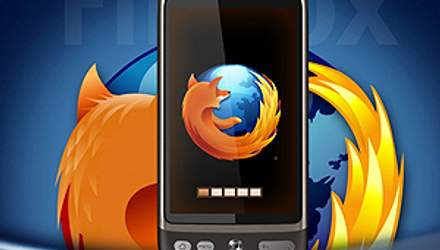 Mozilla принялась за собственную ОС