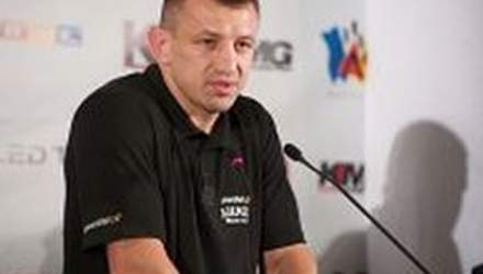 Адамек: Польша заслужила иметь чемпиона