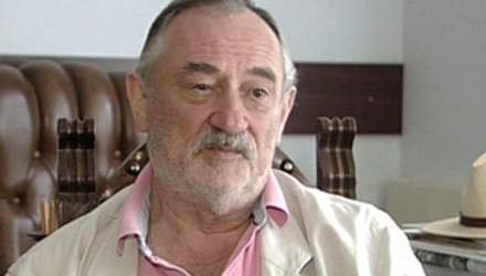 70-летний юбилей Богдан Ступка встретил в звании Героя Украины