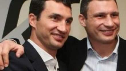 Віталій Кличко: Володя розчарований, що бій перенесли
