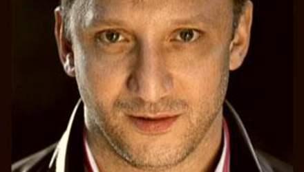 Человек ноября: Андрей Слюсарчук