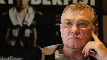Тренер Кличко против пожизненной дисквалификации Чисоры