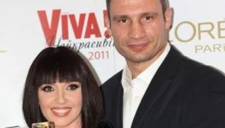 Владимира Кличко и Марченко назвали самыми красивыми украинцами