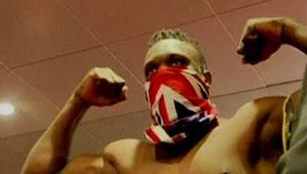 Дерека Чизору лишили боксерской лицензии