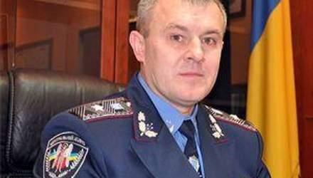 Львовская милиция готова к визиту Януковича и Платини