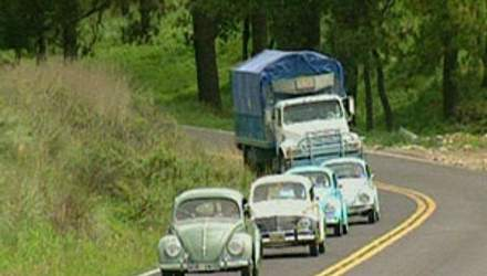 """""""Жуки"""" - автомобили, которые ездили, ездят и будут ездить"""