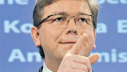 В Евросоюзе говорят, что о бойкоте ЕВРО не заявляли