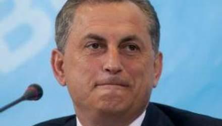 Колесніков: Побувати на ЄВРО-2012 для політиків — це можливість, а не обов'язок