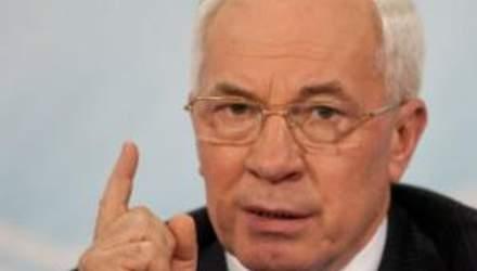 Азаров: Приїзд європейських політиків на ЄВРО - справа кожного з них