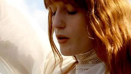 Вокалістка Florence and The Machine - Флоренс Велш втратила голос