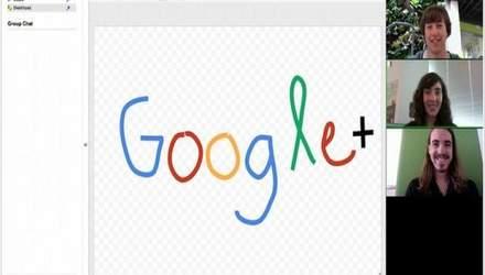 Google вмонтує в поштовий сервіс Gmail новий відеочат