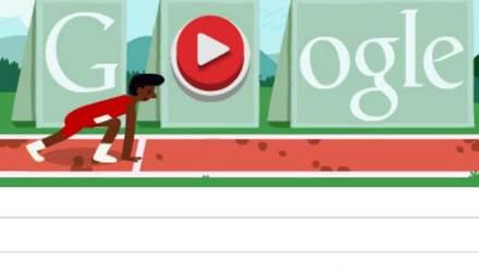 Google запустив олімпійські міні-ігри