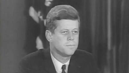 Джон Кеннеди - президент, изменивший Америку