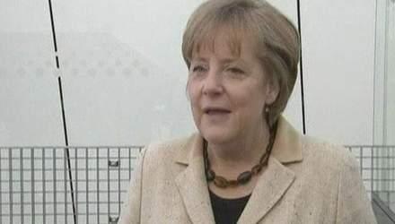 Ангела Меркель: незаметная внешность, заметная жизни
