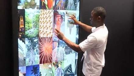 На виставці IFA можна подивитися 3D без окулярів