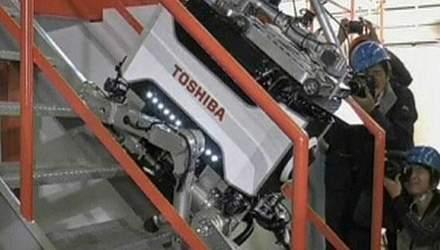 У Японії винайшли робота, який допоможе утилізувати радіацію на Фукусімі