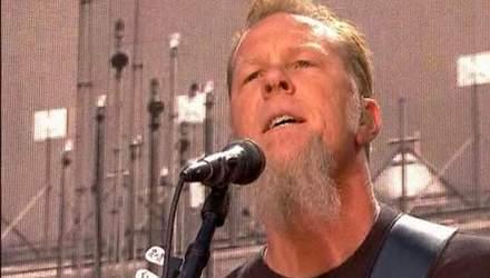 Metallica відкрила власну студію звукозапису