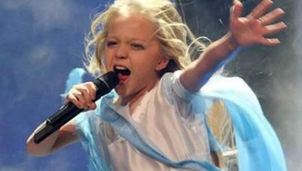 Дитяче Євробачення-2013 може провести Україна
