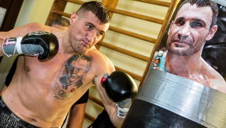 У Кличка про допінг Ваха знають, в польського боксера - спростовують