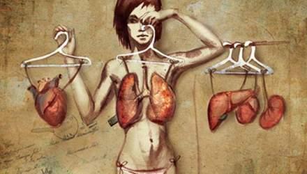 В Украине в трансплантации органов нуждаются люди в возрасте 20-40 лет, - эксперт