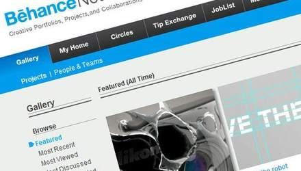 Компания Adobe купила соцсеть Behance