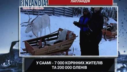 Интересные факты о Лапландии