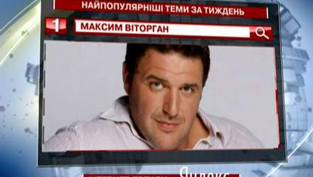 """Чоловік Ксенії Собчак - лідер тижня у пошуковику """"Яндекс"""""""