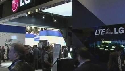 LG купує у Hewlett-Packard мобільні активи