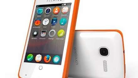Підсумки тижня: Mozilla представила Firefox OS для смартфонів