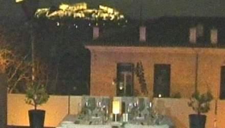 """Ресторан """"Вароулко"""" - місце для вишуканої вечері в Афінах"""