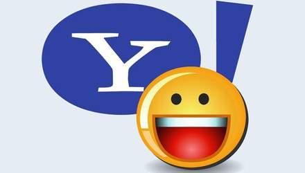 Компанія Yahoo купила у 17-річного розробника додаток за 30 мільйонів
