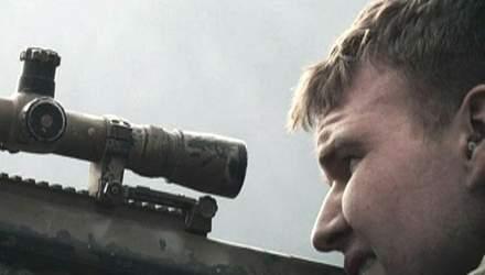 Теорія і практика снайперської майстерності