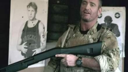 """В """"Ближнем бою"""" американский спецназ покажет, как пользоваться оружием"""