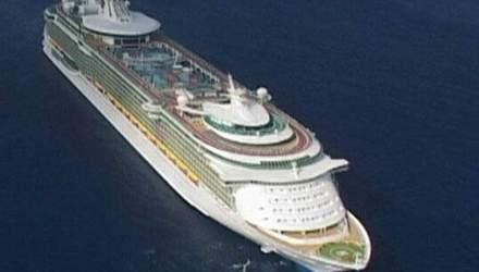 Freedom of the Seas - один з найбільших круїзних лайнерів у світі