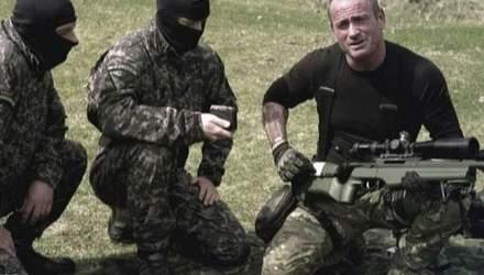 Как снайперы контролировали кровавую войну в Боснии (Видео)