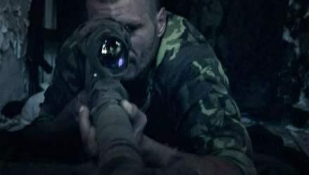 Як зрозуміти психологію снайпера - правила ближнього бою