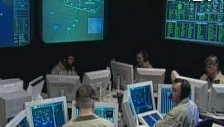 ВМС США протестували систему інтегрованого командного середовища