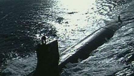 Підводні човни – мовчазні хижаки глибин