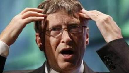 Билл Гейтс рассказал о недостатках iPad