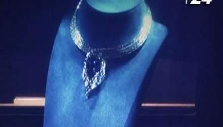 История бриллианта, который 300 лет приносил несчастье (Видео)