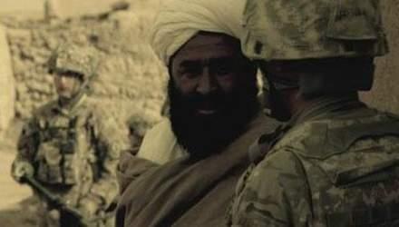 """Полювання на Саддама Хусейна – у проекті """"Ближній бій"""""""