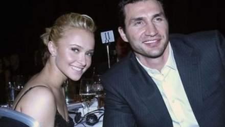 Владимир Кличко готовится к скромной тайной свадьбе