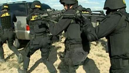 Боротьба та попередження тероризму - методи влади США (Відео)