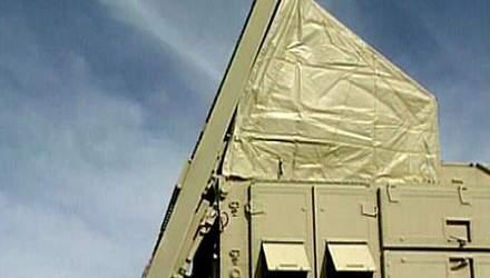 Зброя: Сучасні системи протиракетної оборони (Відео)