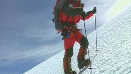 Альпинизм - фантастические ощущения на 8-тысячной высоте