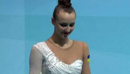 """Ганна Різатдінова виборола """"срібло"""" чемпіонату світу із художньої гімнастики"""