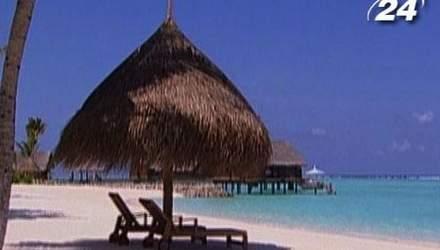 Готель Reethi Rah: Для кожного клієнта - свій пляж